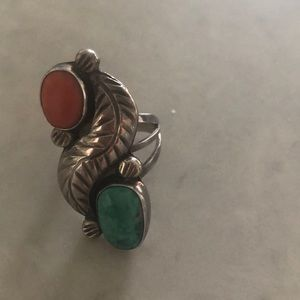 Tp Jewelry - Vintage ring